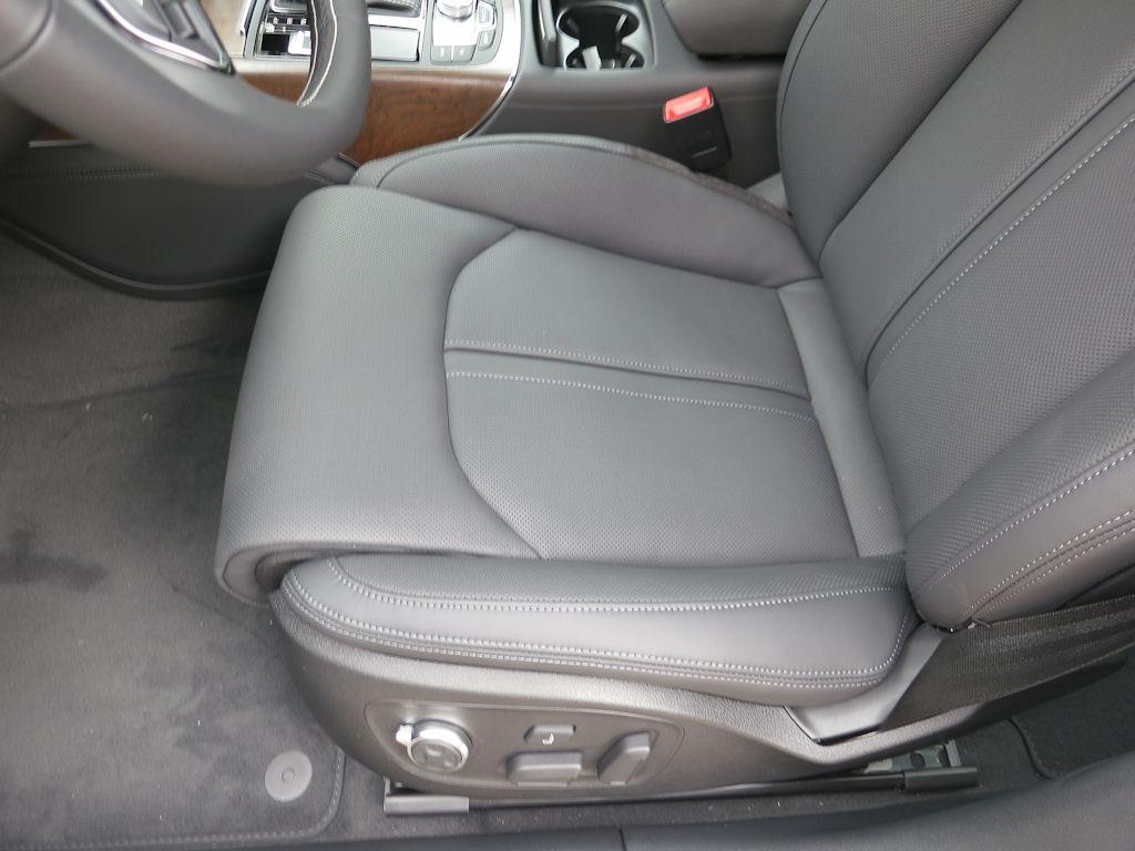 Comfort Seats Audiworld Forums